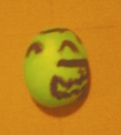 Fridaynosaur Egg